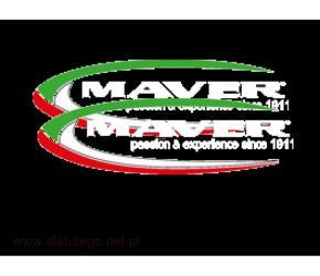 MAVER - ocieplane ubrania wędkarskie