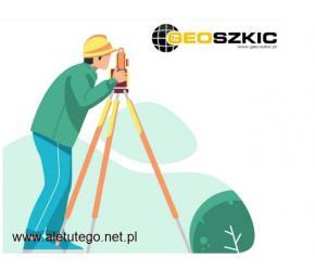Profesjonalne usługi geodezyjne w Olsztynie i nie tylko